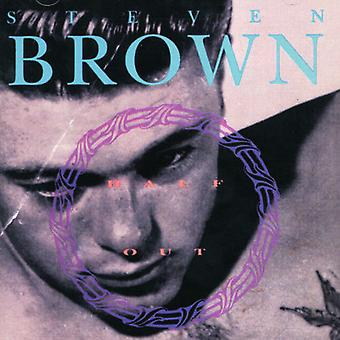 Steven Brown - Half Out [CD] USA import