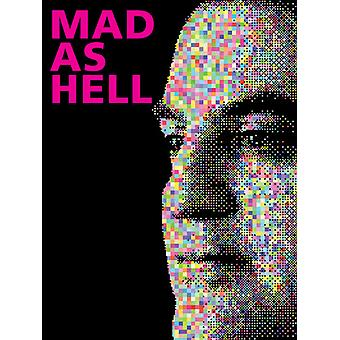 Mad as Hell [DVD] USA import