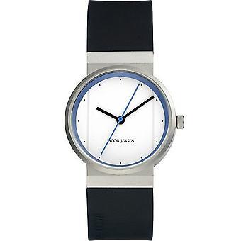 Иаков Jensen часы часы дамы «NEW» 760