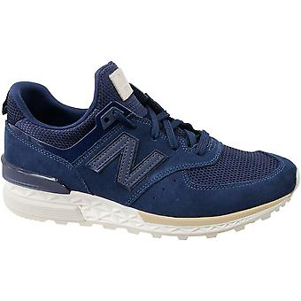 New Balance MS574FSL Mens sneakers