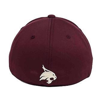 Texas State Bobcats NCAA TOW région Camo Stretch monté Hat