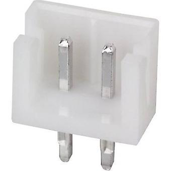 JST Pin strip (standard) EH totala antalet stift 2 B2B-EH-A (LF)(SN) 1 dator