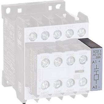 WEG RCC0-4 D63 contactor RC krets kompatibel med (relä varumärke): Weg 1 PC (s)