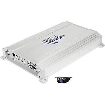 فولكان هيفونيكس VXi-6404 4-قناة هيدستاجي