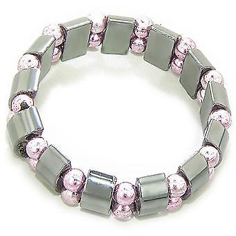 Schutz schöne Hämatit Armband