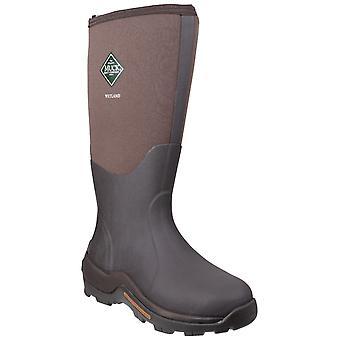 Muck stivali Unisex Wetland Ciao Wellington Boots
