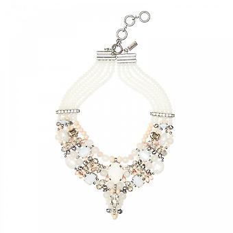 Butterfly Grazia Statement Jewel Feature Collar