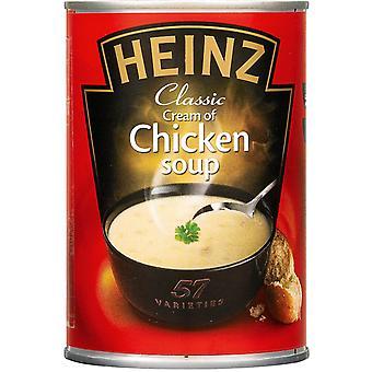 Heinz Ready To Serve Chicken Soup