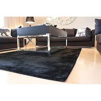 Alfombras de gurú karma Jet rectángulo alfombras llano casi llano