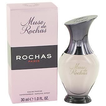 Rochas Muse de Rochas Eau De Parfum 30ml EDP Spray