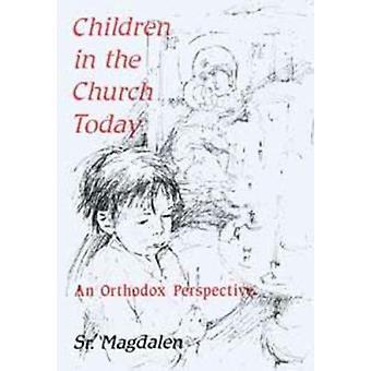 Barn i kyrkan - ett ortodoxt perspektiv av Margaret Magdalen