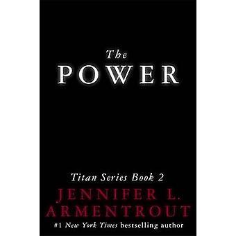 El poder de Jennifer L. Armentrout - libro 9781473625983