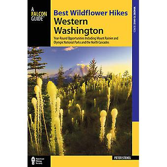 Best Wildflower Hikes Western Washington - Year-Round Opportunities In