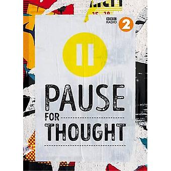 Pause for Thought by BBC Radio 2 - 9781780289809 Book