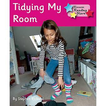 Tidying My Room - 9781781277966 Book