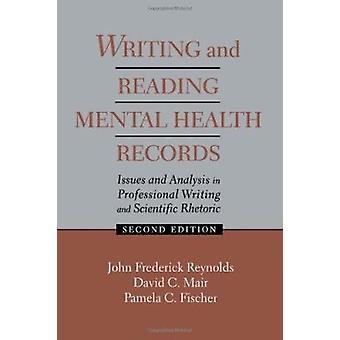 Skrivning og læsning mentale patientjournaler - spørgsmål og analyse i Pro