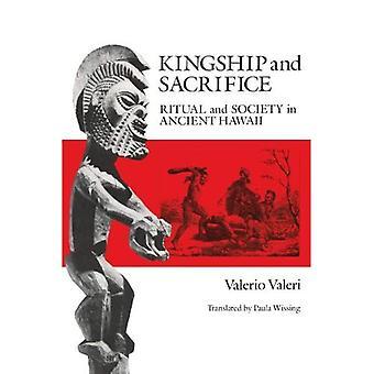 Kungadömet och offer: Ritual och samhälle i antika Hawaii