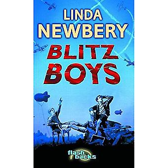 Blitz Boys (Flashbacks) (Flashbacks)