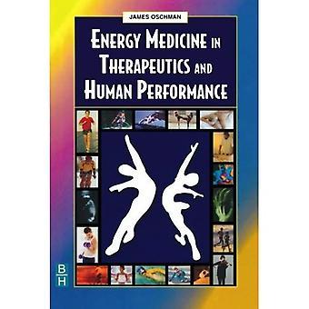Energie-geneeskunde in Therapeutics en menselijke prestaties (energie-geneeskunde in Therapeutics & menselijke prestaties)