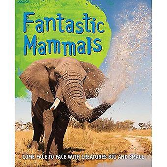 Fast Facts! Fantastische zoogdieren