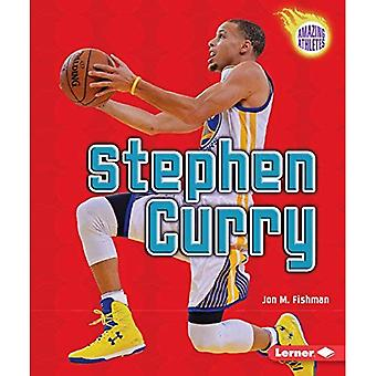 Stephen Curry (étonnant athlètes)