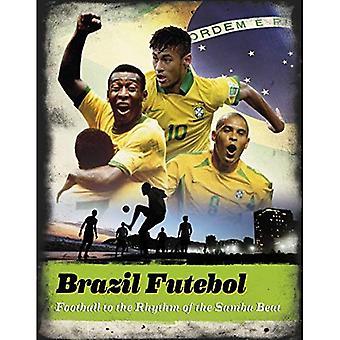 Brasilien-Futebol