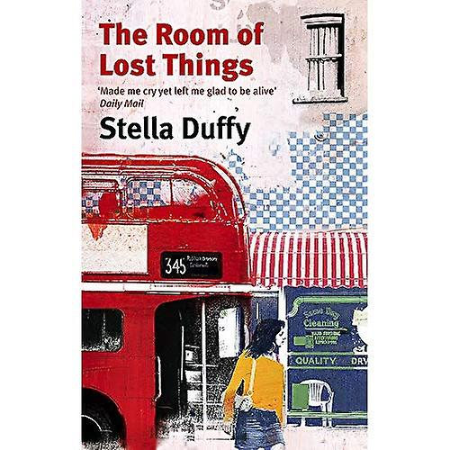 The Room of Lost Things