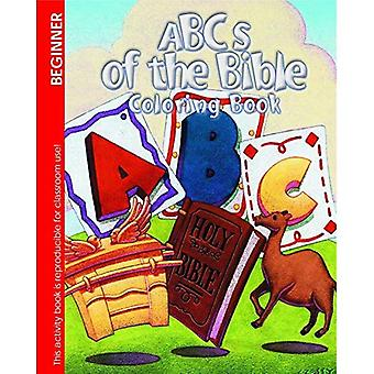 Color Bk-ABCs of the Bible