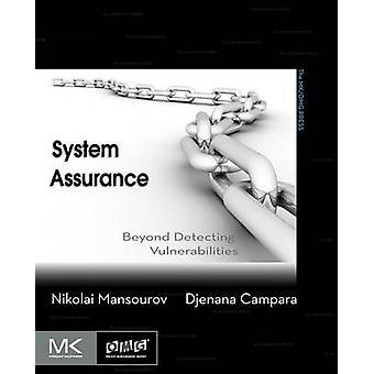 System Assurance Beyond Detecting Vulnerabilities by Mansourov & Nikolai