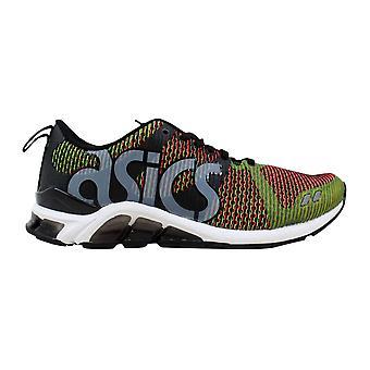 Asics Gel Lyte One Eighty Gecko Green/Guava HN6C1 8873 Men's