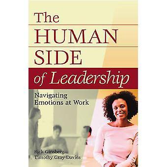 Den menneskelige siden av ledelse navigere følelser ved Ginsberg & Rick