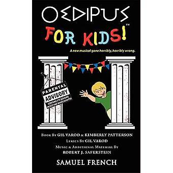 Oedipus for Kids by Varod & Gil