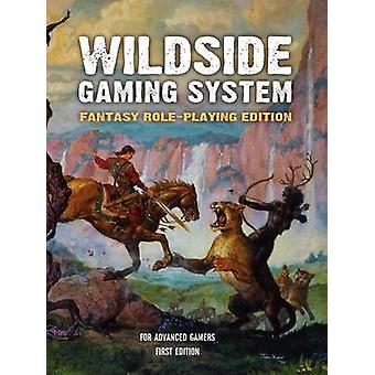 La Wildside Gaming System Fantasy RolePlaying edizione di Grossman & Leigh & Ronald