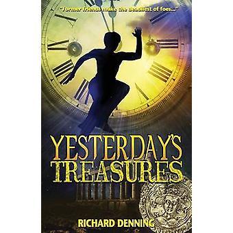 Yesterdays tesori di Denning & Richard