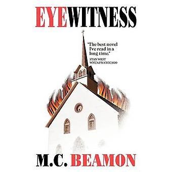 Eyewitness by Beamon & M. C.