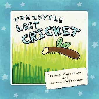 Het beetje verloren Cricket door Koeperman & Joshua