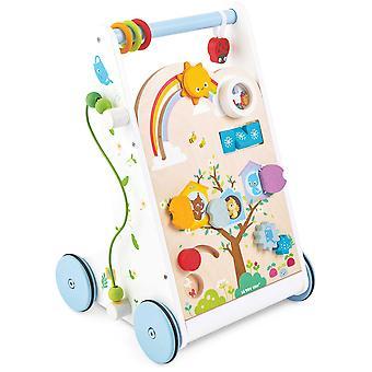 Le Toy Van Petilou Baby Activity Walker