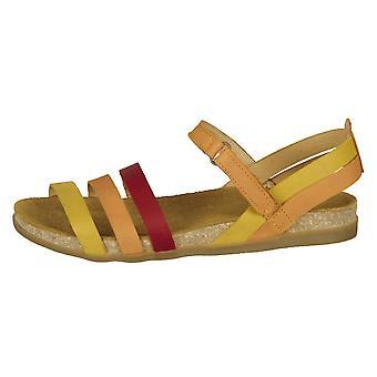 El Naturalista Zumaia N5244orangemix universal summer women shoes
