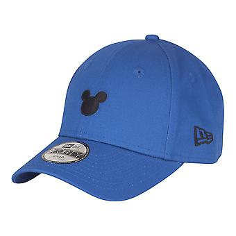 New era 9Forty boy Cap - DISNEY Micky Maus blue