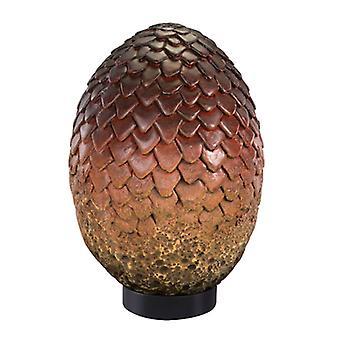 Jogo de tronos Drogon Dragon Egg