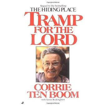 Tramp for the Lord Book