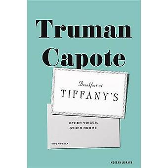 Breakfast At Tiffany's & Other Voices - Other Rooms by Truman Cap