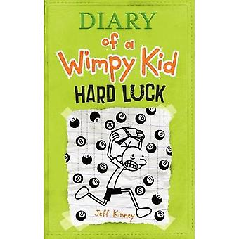 Hard Luck by Jeff Kinney - 9781410498717 Book