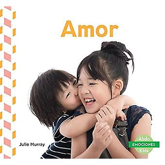 Amor (Love) by Julie Murray - 9781624026119 Book