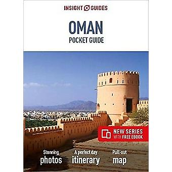 Insight Guides Pocket Oman (Travel Guide with Free eBook) - 978178671