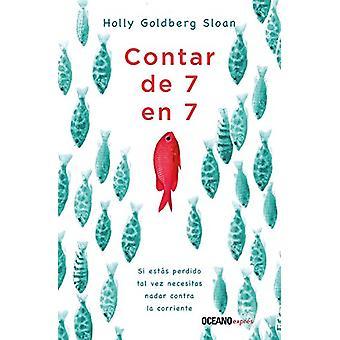 Contar de 7 En 7 by Holly Goldberg Sloan - 9786075271798 Book