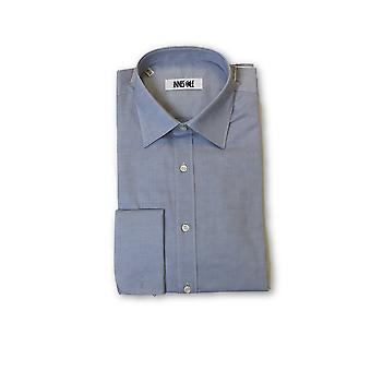 Ingram shirt in light purple/grey