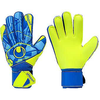 UHLSPORT RADAR CONTROL SOFT SUPPORTFRAME Goalkeeper Gloves