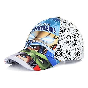 Avengers Childrens/Kids I Am An Avenger Baseball Cap