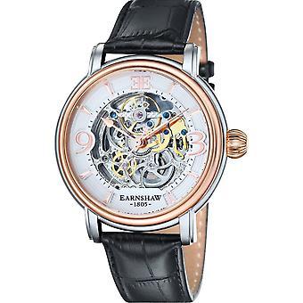 Thomas Earnshaw Longcase ES-8011-06 Heren Horloge